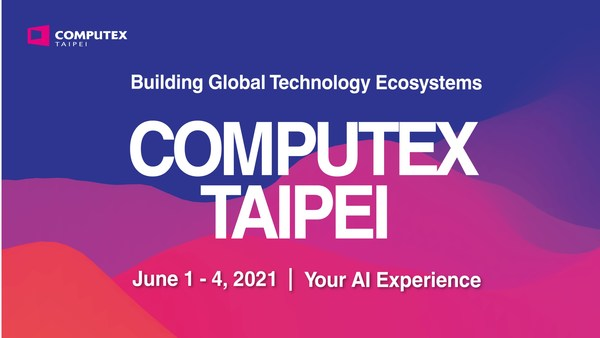 COMPUTEX 2021 will utilize AI for the first time to drive an Online-Merge-Offline (OMO) exhibition platform, bringing in an unprecedented experience of innovation.