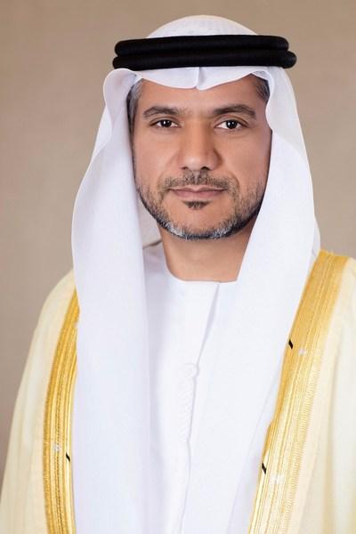 H.E. Eng. Awaidha Murshed Ali Al Marar photo