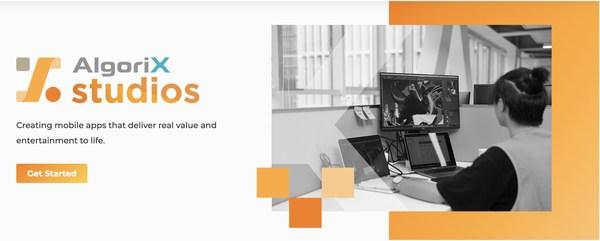 AlgoriX Ventures into Mobile Games with AlgoriX Studios