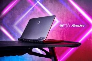 MSI Brings the Ultimate Shockwave in the Philippines with its New Gaming Laptops.