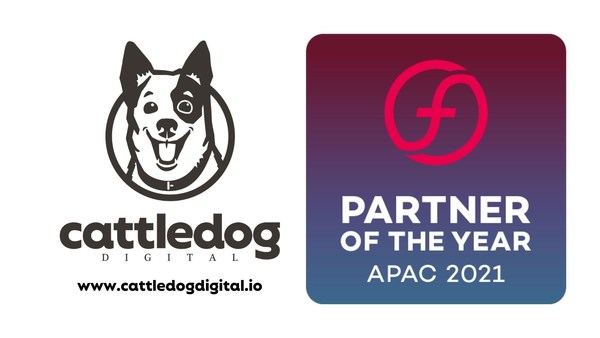Cattle Dog Digital Wins FinancialForce Partner of the Year