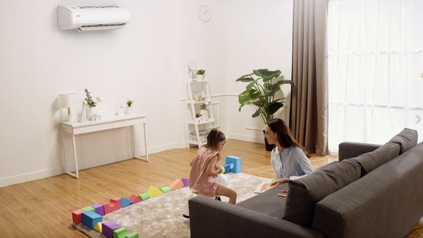 Hisense is committed to creating a better living environment for everyone around the globe.