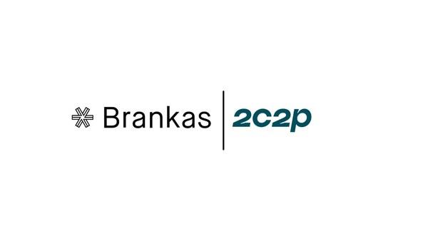 Logo courtesy of Brankas and 2C2P