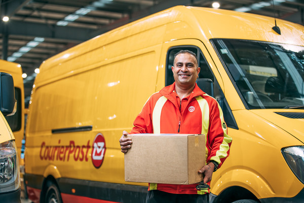 New Zealand Post partners with Daifuku Oceania for the modernisation of their major processing facilities