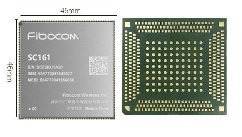 Fibocom SC161