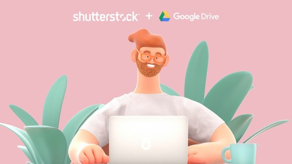 Through this integration, Shutterstock's Enterprise customers can automatically sync previously licensed and newly licensed Shutterstock creative images directly with Google Drive for Enterprise.