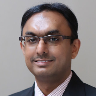 Vishal Ghariwala, Chief Technology Officer, APJ and Greater China