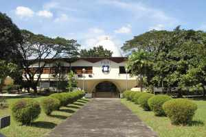 PNRI Building in Quezon City.