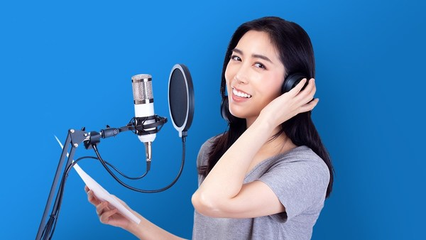 Voices: High Demand From Asia For Sonic Branding