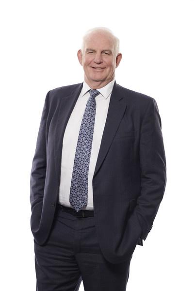 Damien Frawley, Chief Executive Officer, QIC
