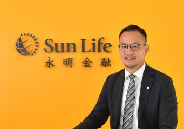 Clement Lam, Chief Executive Officer, Sun Life Hong Kong Limited, believes that Vital helps clients create financial freedom for their loved ones.