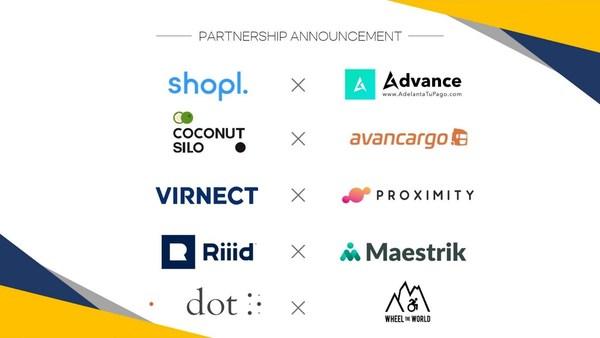 Korean-LAC Joint Venture Partnerships
