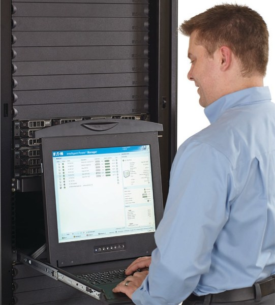 Eaton Intelligent Power Manager 2.0