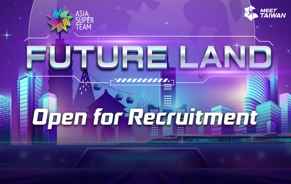 Sign up Asian Super Team and challenge the Adventurer of Tomorrow now!