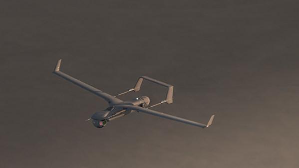Insitu Integrator UAV