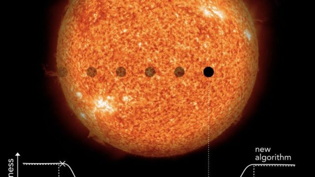 18 Earth Sized Exoplanets Discovered