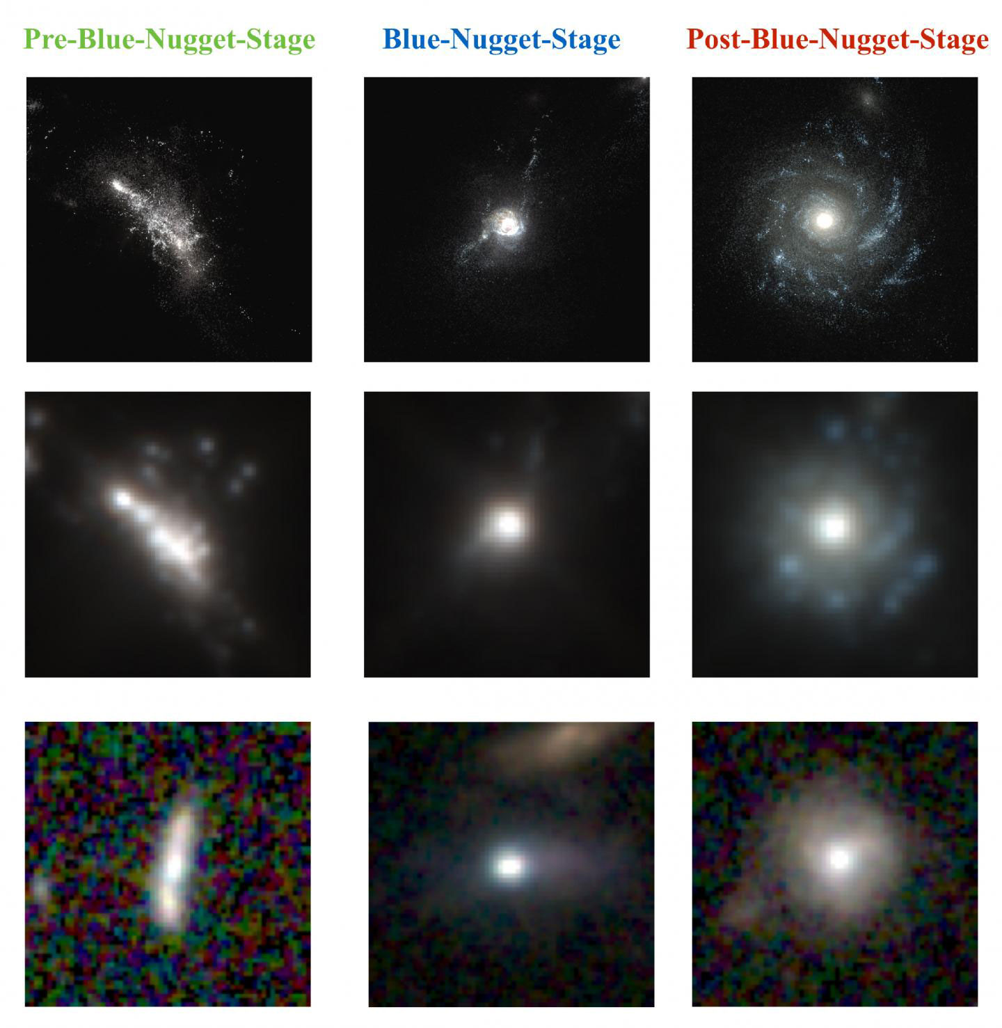 Deep Learning Algorithm Brings New Tools To Astronomy