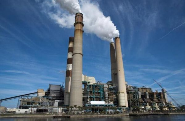 How to Save Billions of Gallons of Water: Replace Coal With Gas or Renewables