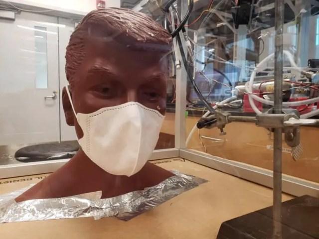 DIY Coronavirus Face Masks