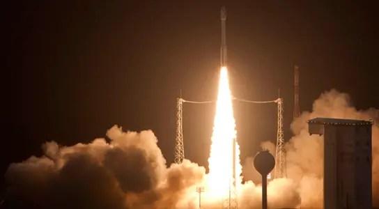 ESA-vega-rocket-launch