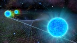 Einstein's General Relativity Theory is Questioned