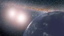 Hypothetical Planet Concept