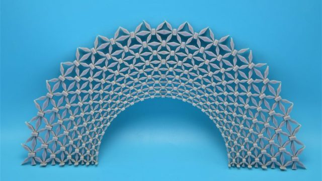 Lattice Type Material
