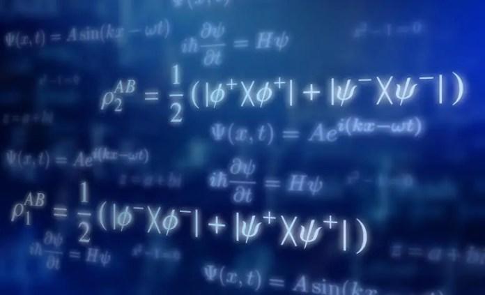 फोटॉनों क्वांटम यांत्रिकी जटिल संख्या