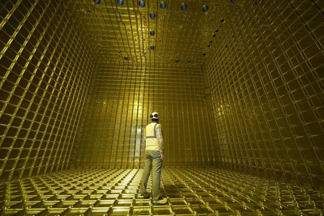 cryogenic news - physics