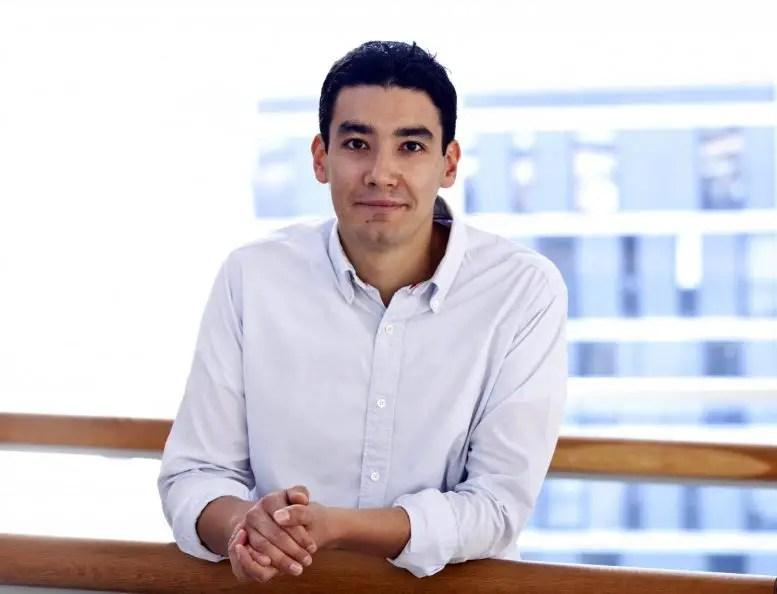Samuel Lara Avila
