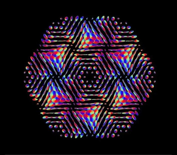 Silikon Fotonik Kristal Katman