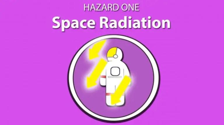Space Radiation Hazard