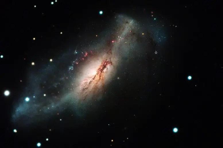 Supernova 2018zd
