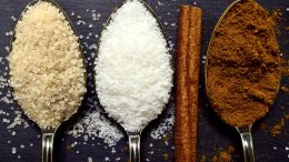 Types Sugar