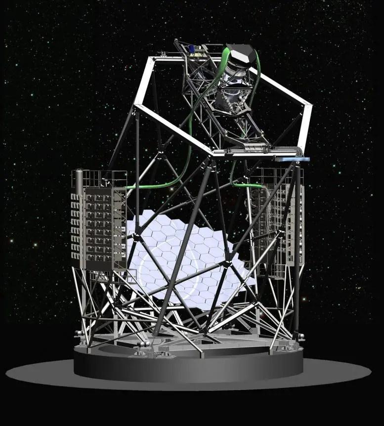 VIRUS Spectrograph