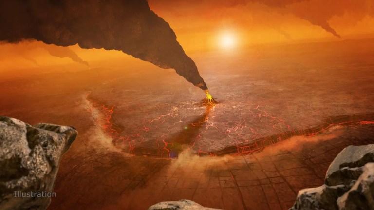 Ten Astonishing Mysteries of Venus