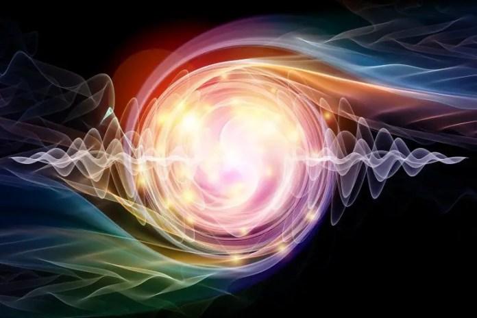 Waves Vibrations Consciousness