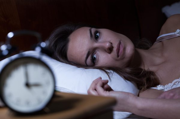 Suicidal Thoughts Reduced by Sleeping Pills in Patients With Severe Insomnia