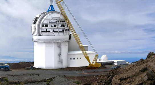 atst-solar-telescope