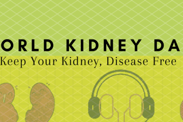 cover of kidney day