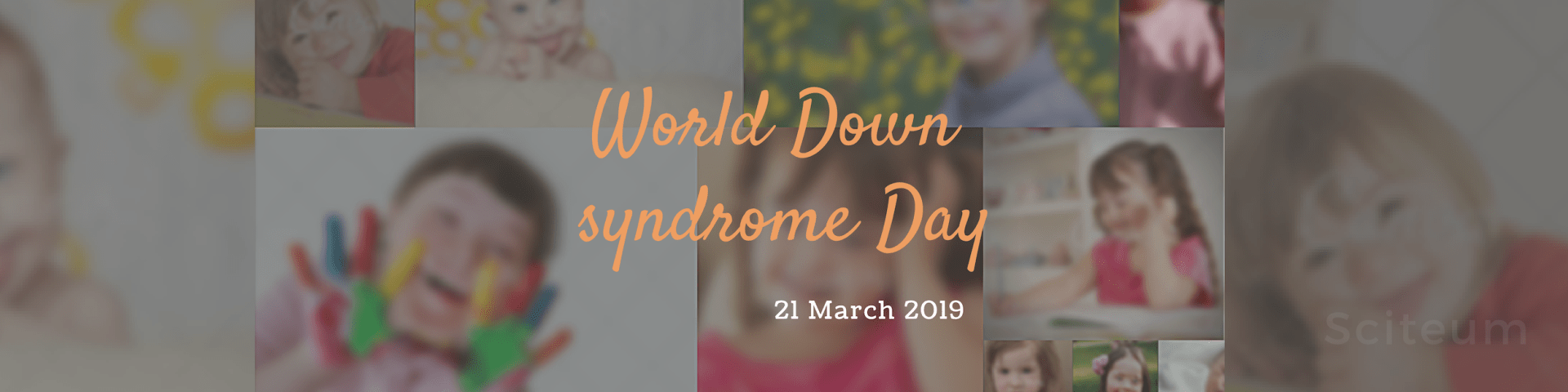 down syndrome day cover
