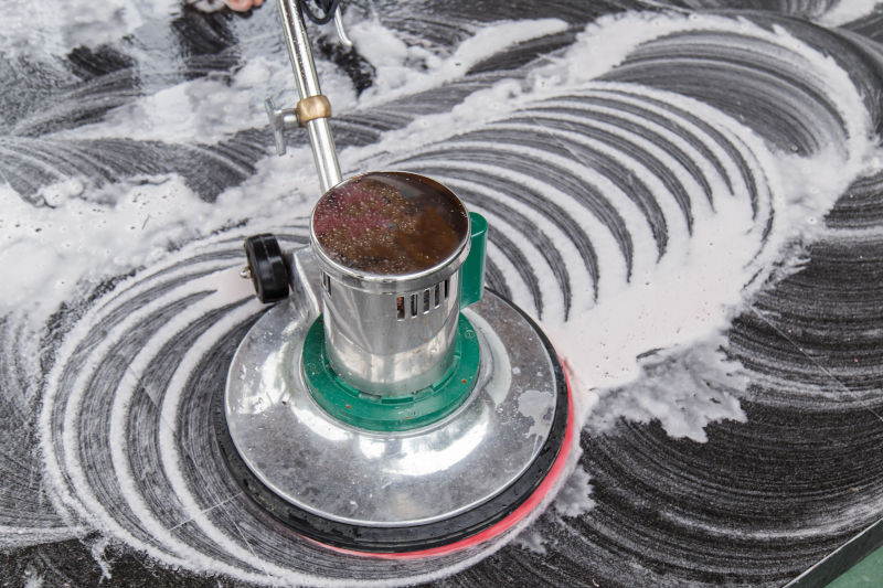 grout and tile cleaning santa barbara