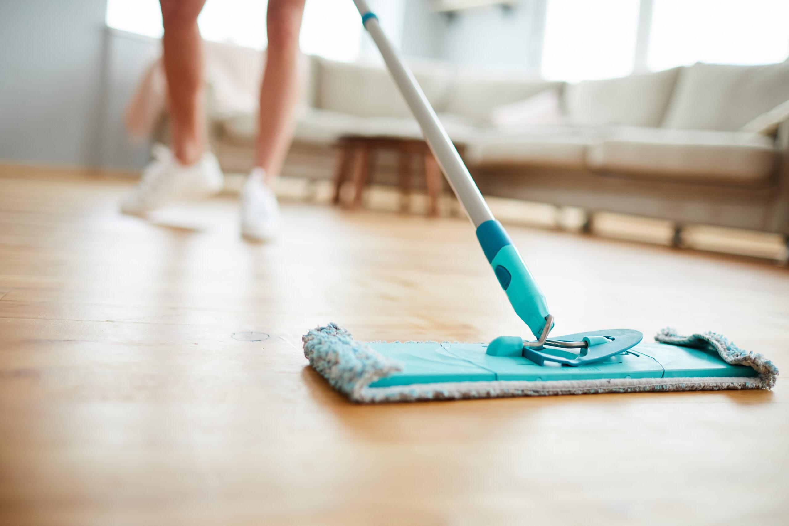hardwood floor cleaning santa barbara