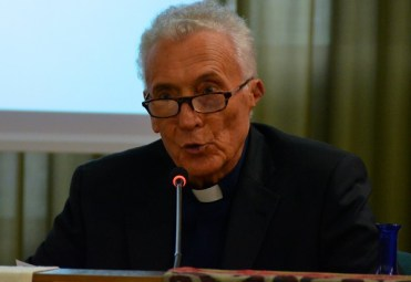 Fr. Antonio Panteghini
