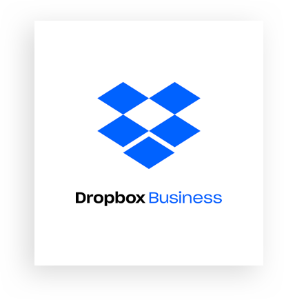 Dropbox Business - SCK.Corp Portfolio