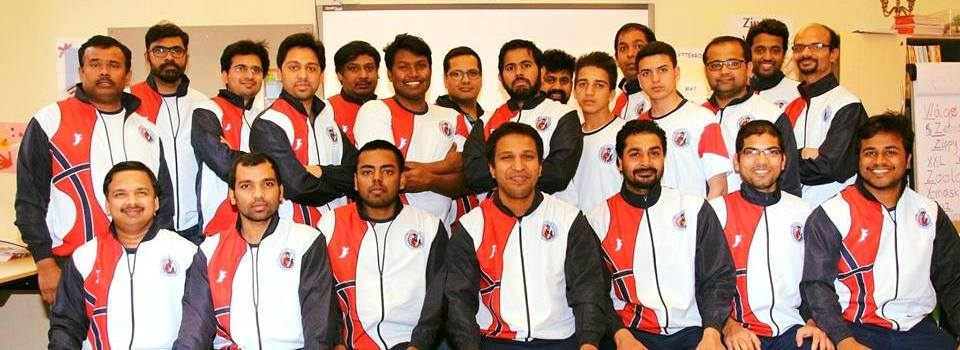 Spectra promoted to Division 4 in Norwegian National Cricket League