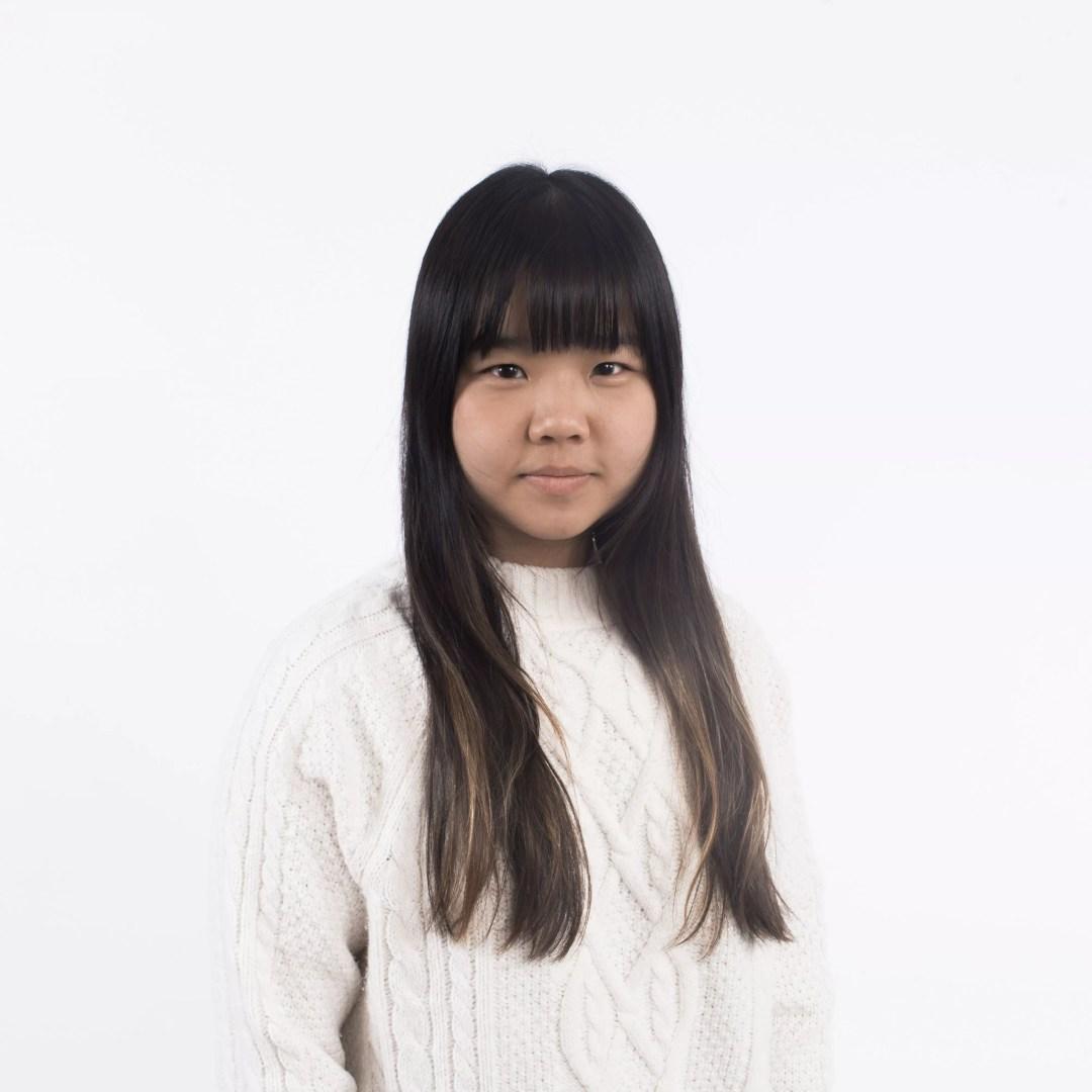Jingru Chen