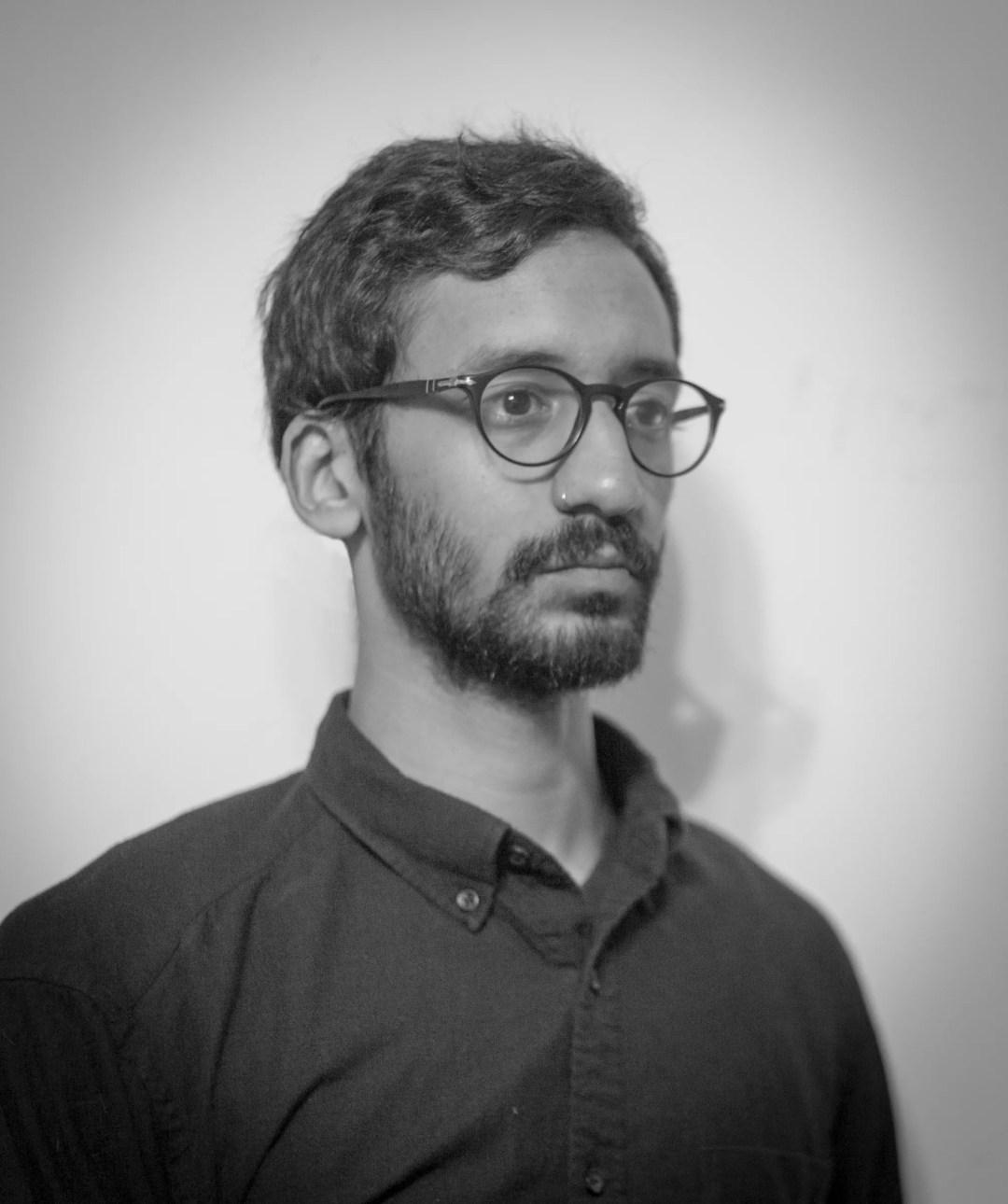 Priyam Shah