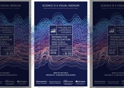 Data Vis Poster