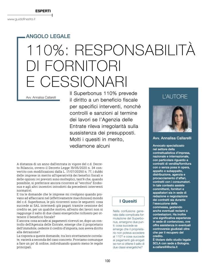 Annalisa Callarelli